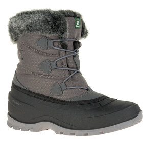 Kamik Momentumlo Shoes Women grey